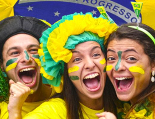Lugares para ver os jogos da Copa no Rio de Janeiro!