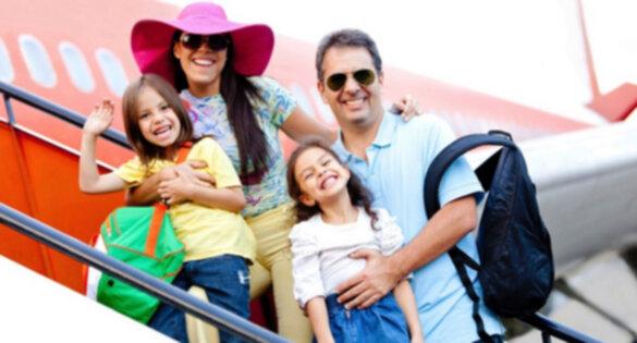 Saldão TAM – Passagens Aéreas Nacionais com super desconto!