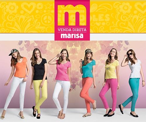 Cupons de desconto Marisa: Pegue o seu
