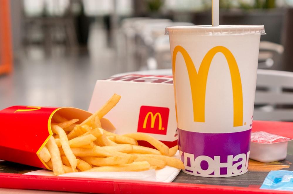 É possível sim economizar no McDonald's: veja como!
